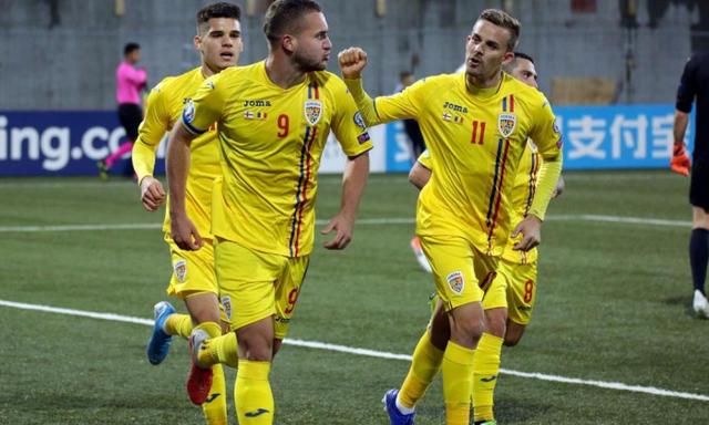 Islanda-Romania streaming fonte digisport