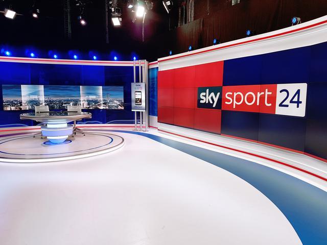 Sky Sport 24 (Ph. Sporteconomy)