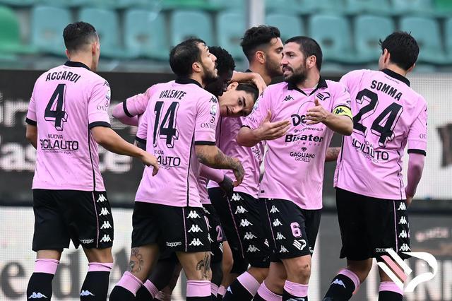Palermo-Avellino, i precedenti sorridono ai rosanero