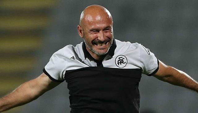 Vincenzo Italiano (ph social)