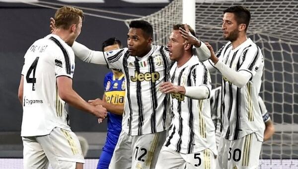 Udinese-Juventus streaming gratis