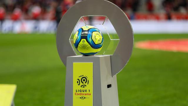 Ligue 1 (Ph. Twitter)