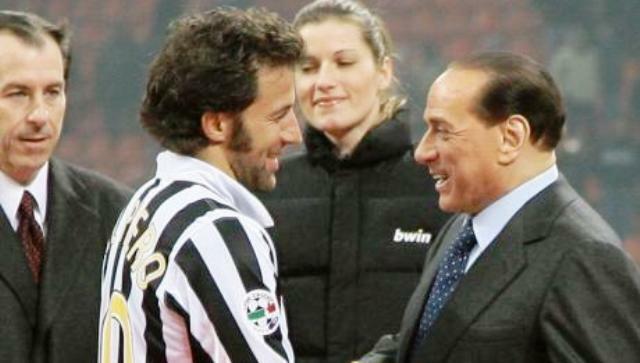 Berlusconi Juventus