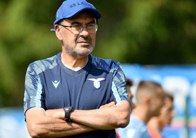 Empoli-Lazio streaming gratis