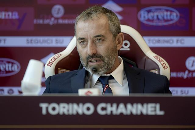 Marco Giampaolo (sito ufficiale Torino fc)