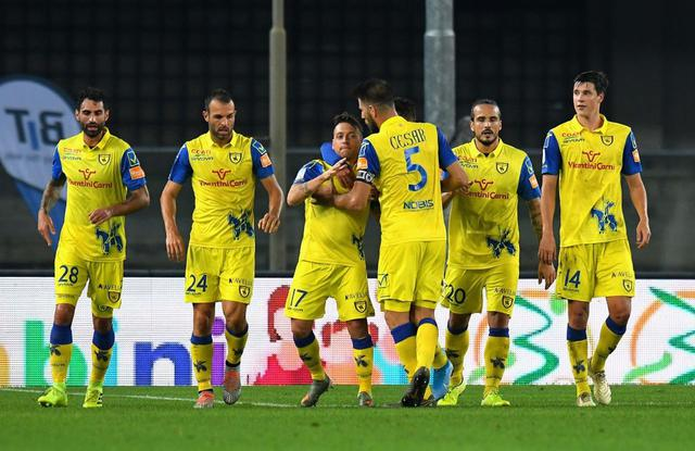 Serie B, Chievo-Vicenza non si giocherà