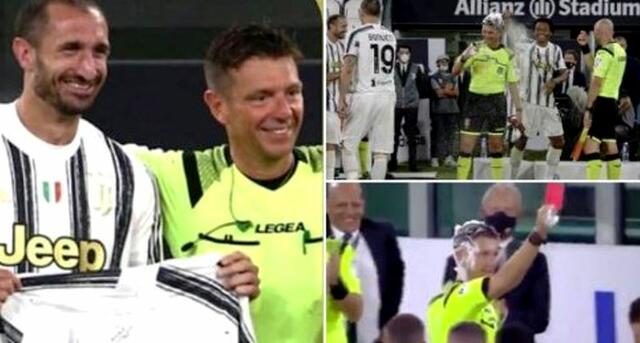 Rocchi Juventus
