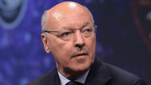 Giuseppe Marotta (ph Web)