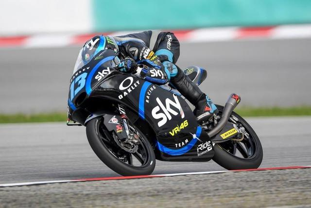Moto3 | Prima Pole di Jaume Masia a Le Mans
