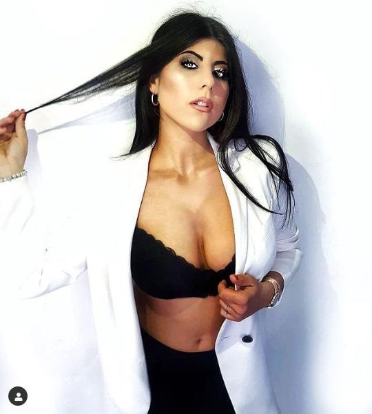 Valentina De Nucci (Ph. Instagram)