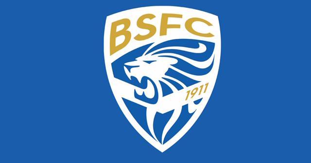 Logo Brescia Calcio (Bresciacalcio.it)