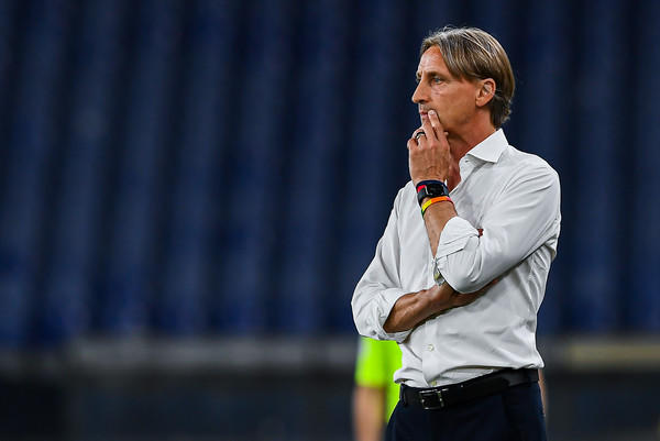 Il tecnico Davide Nicola, foto: Zimbio.com