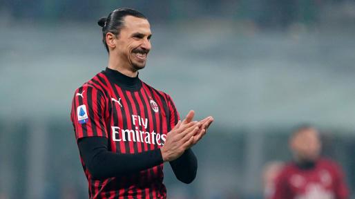 Milan, infortunio Ibrahimovic: ecco come sta lo svedese