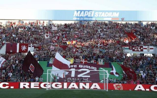 Reggiana (ph.Calcio Goal)