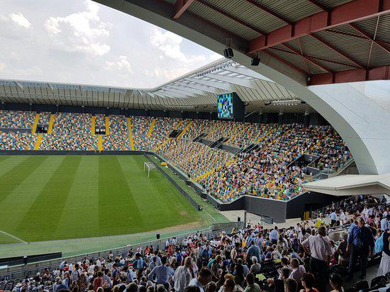 Dacia Arena (ph social)