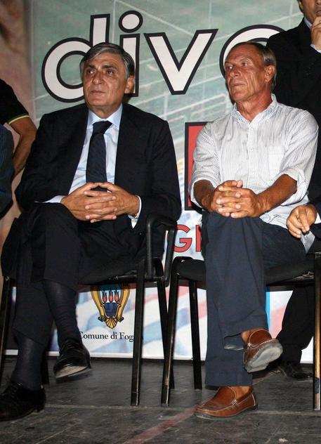 Addio a Pasquale Casillo, storico presidente del Foggia Calcio