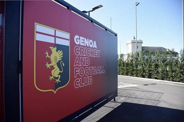 Genoa CFC (profilo social club)