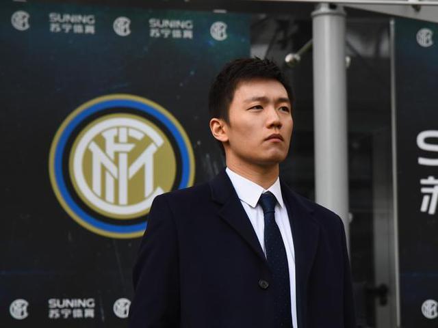 Steven Zhang (ph social)