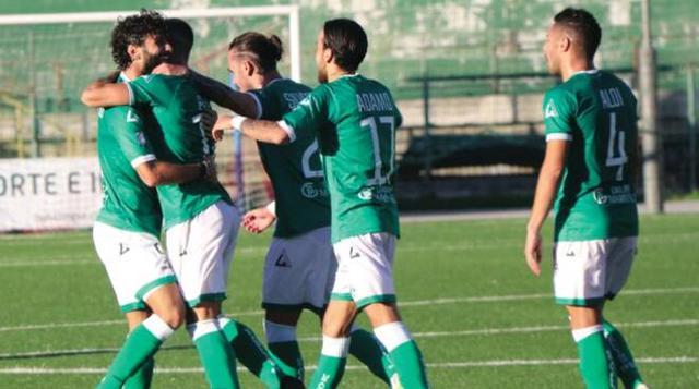 Palermo-Avellino, big match allo stadio Barbera