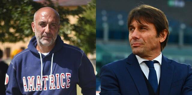 Sergio Pirozzi-Antonio Conte