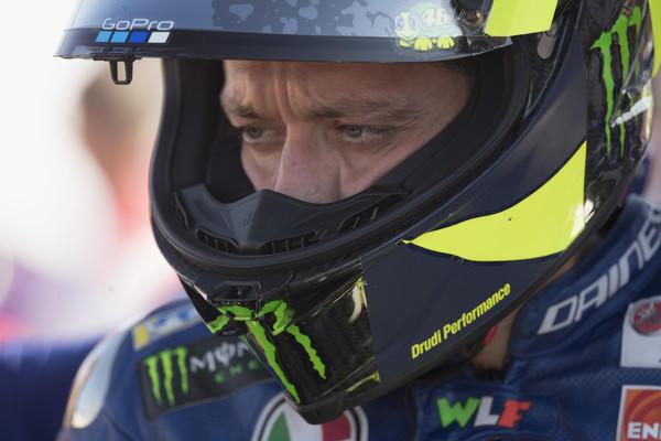 Valentino Rossi (Ph. Zimbio)