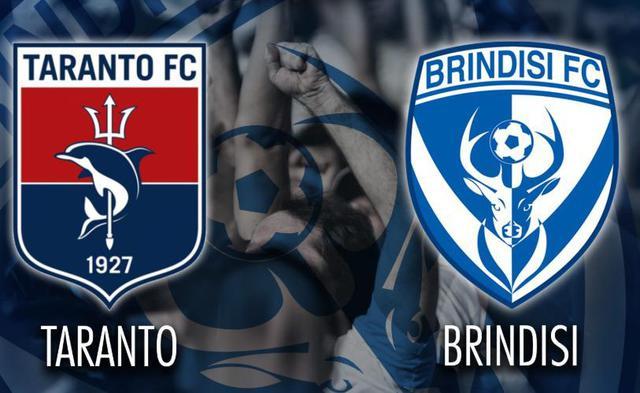 Taranto-Brindisi (Ph. Tutto Sport Taranto)