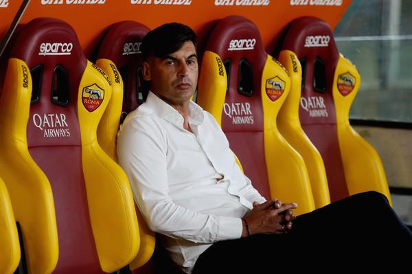 Paulo Fonseca in panchina, foto: Zimbio.com