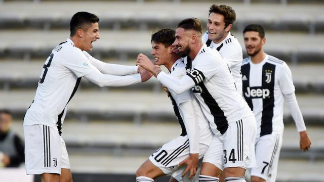 Juventus U23 (ph Social)