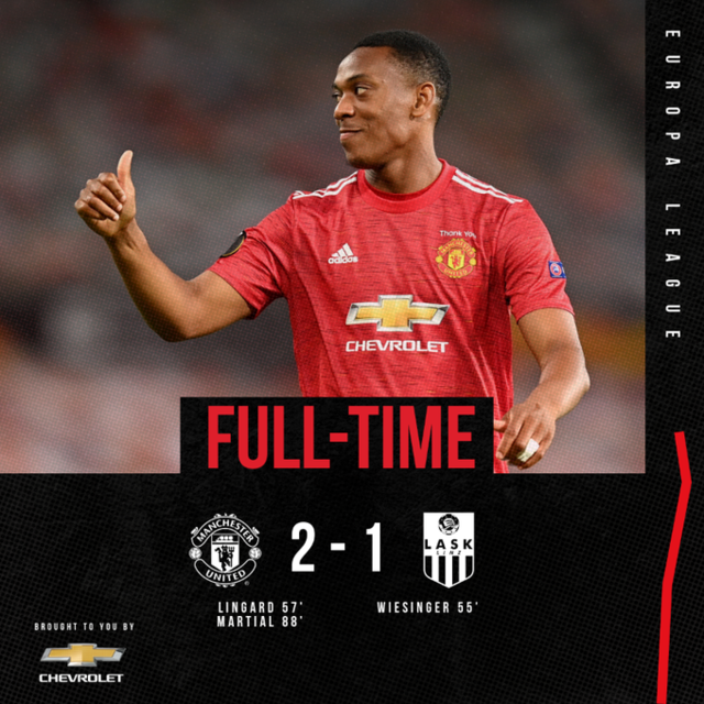 Anthony Martial (Ph. Twitter)