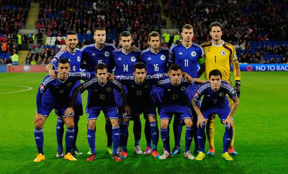 Dove vedere Bosnia Erzegovina-Polonia, streaming gratis e diretta tv in chiaro?