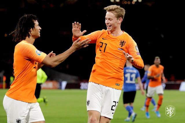 Ecco tutte le informazioni necessarie su dove vedere Olanda-Polonia, streaming gratis e diretta tv Nations League.