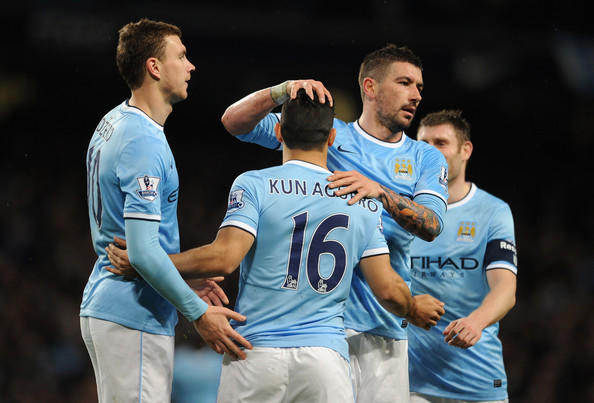 Manchester City (Zimbio)