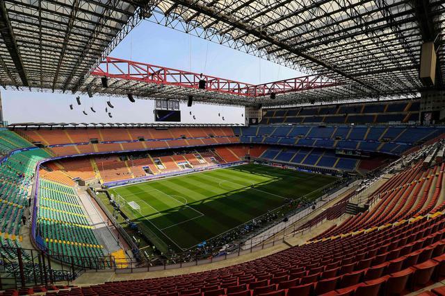 Milan-Juventus: il Meazza apre le porte alle donne