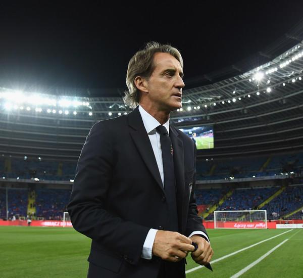 Roberto Mancini (ph Zimbio)