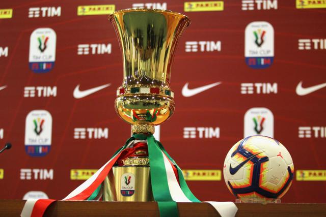 Trofeo Coppa Italia (ph social)