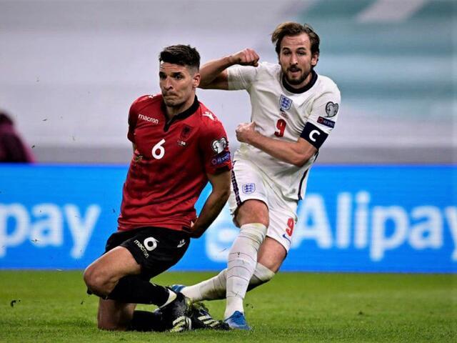 Ungheria-Albania streaming