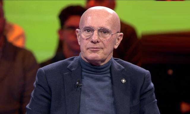 Arrigo Sacchi (ph Social)