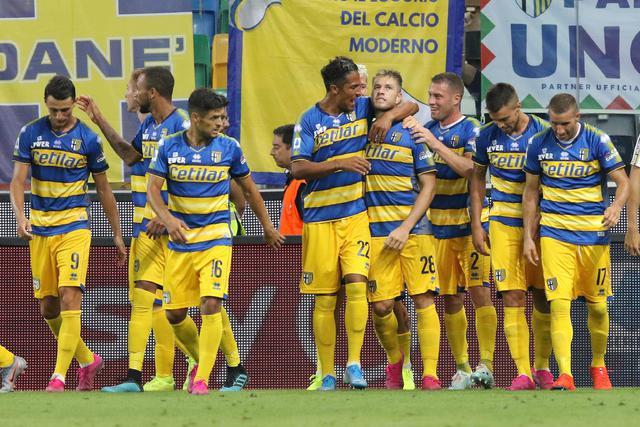 Parma (Ph. Twitter)