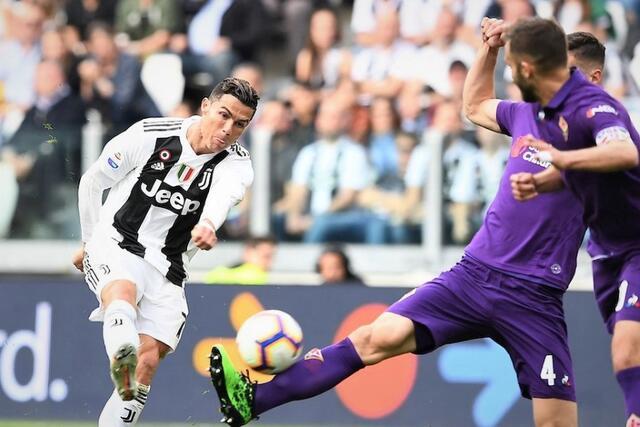 Fiorentina-Juventus streaming gratis