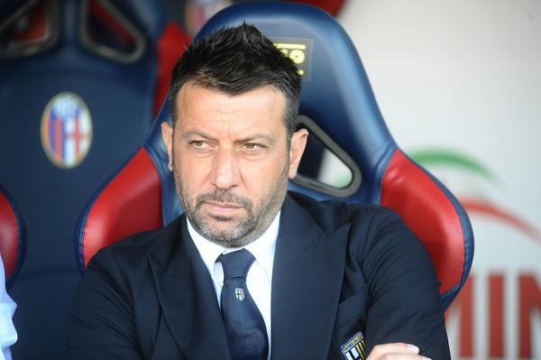 Roberto D'Aversa, Parma (ph. Zimbio)