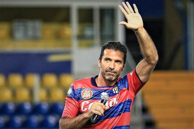 Parma-Benevento streaming (ph sportparma)