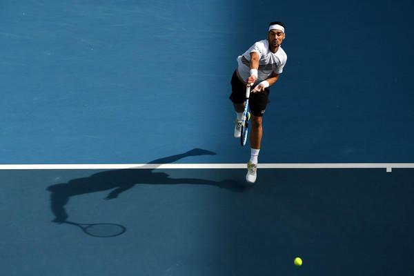 """Tennis, Fognini: """"Sono tornato ma non sono ancora in forma"""""""