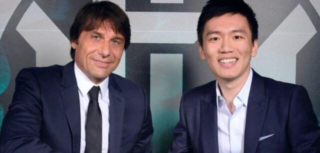 Conte Zhang Inter