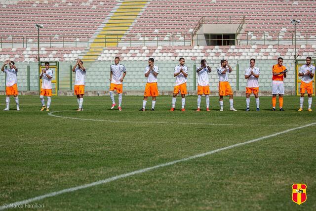 San Luca-FC Messina streaming