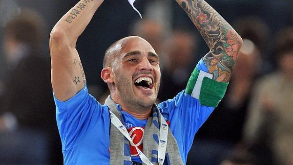 Paolo Cannavaro (ph Social)