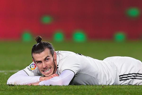 Gareth Bale (Zimbio)