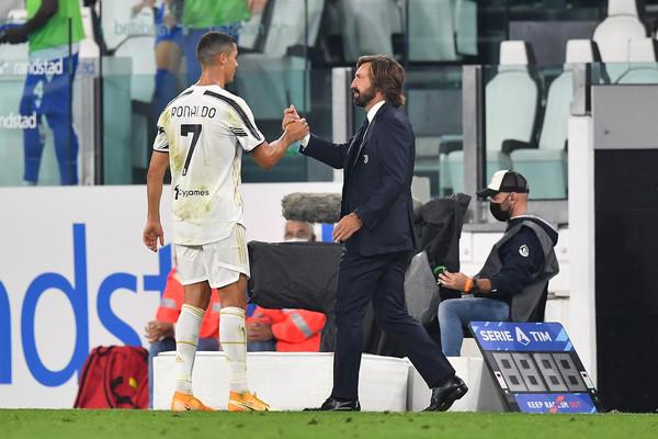 Juventus (ph Social)