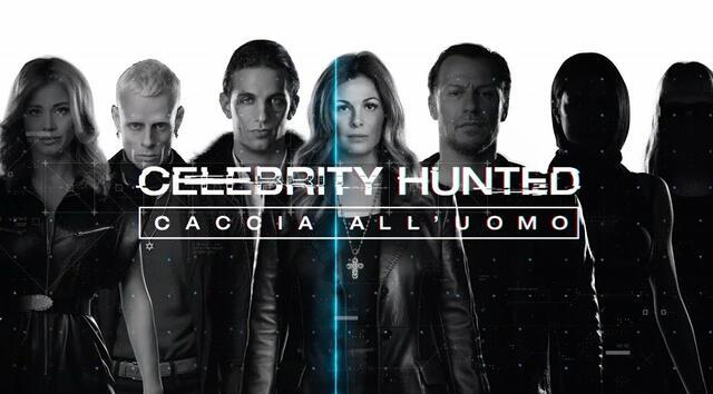 Celebrity Hunted 2 streaming gratis