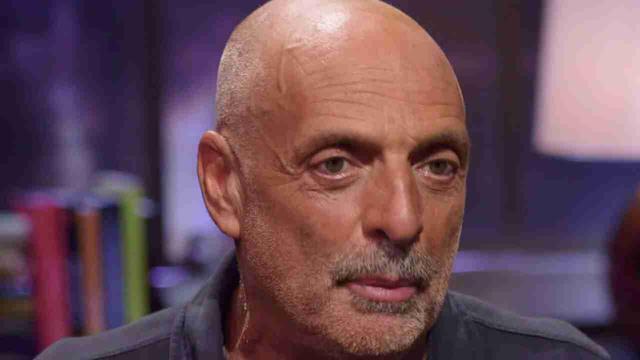 Paolo Brosio (Ph. Solo Notizie 24)