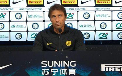 Antonio Conte (Ph.Sky Sport)